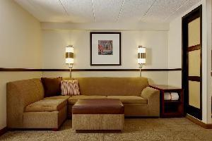 Hotel Hyatt Place Atlanta/alpharetta/north Point Mall