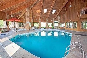 Hotel Baymont Inn & Suites Monroe