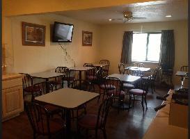 Hotel Super 8 Mackinaw City/bridgeview Area