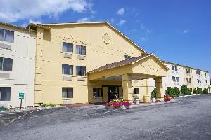 Hotel La Quinta Inn Milwaukee Glendale Hampton Ave