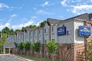 Hotel Microtel Inn By Wyndham Charlotte/university Place