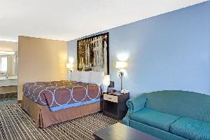 Hotel Super 8 Memphis/dntn/graceland Area