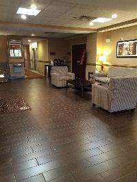 Hotel Comfort Inn And Suites Radford