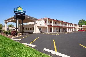 Hotel Days Inn Champaign / Urbana