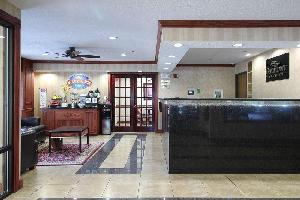 Hotel Baymont Inn & Suites Muskegon