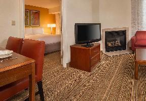 Hotel Residence Inn By Marriott Raleigh-durham Airport/morrisville
