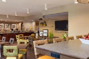 Hotel Hampton Inn Seattle/southcenter