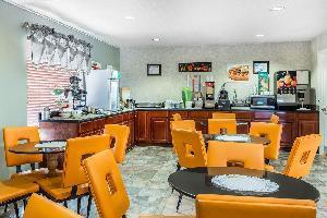 Hotel Quality Inn Marietta