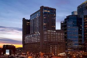 Hotel Hyatt Place Minneapolis Downtown