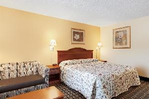 Hotel Knights Inn Mount Laurel