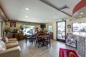 Hotel Econo Lodge Glendale
