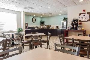 Hotel Mainstay Suites Charlotte Arrowood