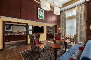Hotel Hampton Inn & Suites Cleveland-beachwood