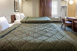 Hotel Days Inn Portland/gresham