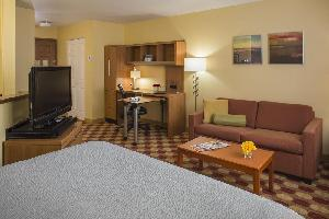 Hotel Towneplace Suites By Marriott Metairie New Orleans
