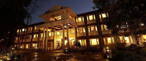 Hotel Club Mahindra Naukuchiatal