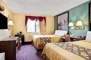 Hotel Super 8 Mentor/cleveland Area