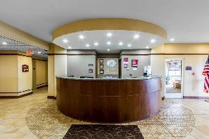 Hotel Comfort Suites Mount Vernon