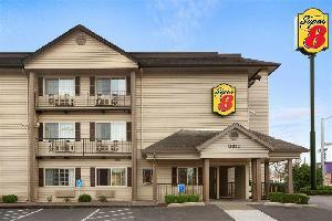 Hotel Super 8 Springfield/eugene