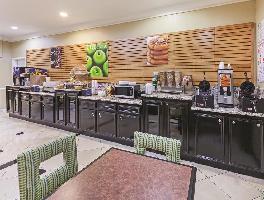 Hotel La Quinta Inn & Suites Pearland
