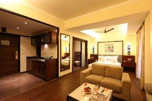 Hotel Deltin Suites