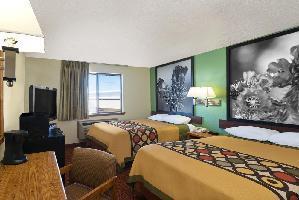 Hotel Super 8 Alamogordo