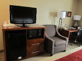 Hotel Comfort Inn & Suites Morgan City