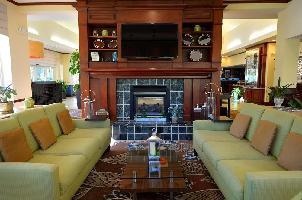 Hotel Hilton Garden Inn Ft. Lauderdale Sw/miramar