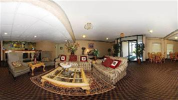 Hotel Howard Johnson Inn Spartanburg-expo Center