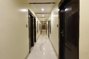 Hotel Acacia Inn