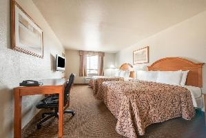 Hotel Days Inn & Suites Wichita Falls