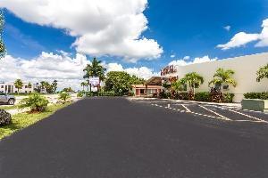 Hotel Knights Inn Florida City