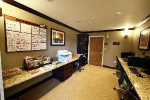 Hotel Staybridge Suites Minot