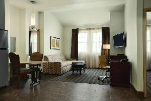Hotel Hyatt House Minot