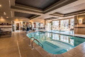 Hotel Hilton Garden Inn Oxford/anniston