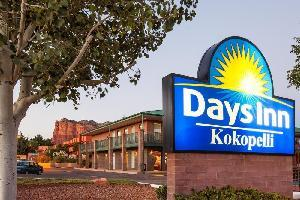 Hotel Days Inn Kokopelli Sedona