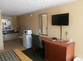 Hotel Americas Best Value Inn Suites