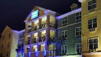 Hotel Mainstay Suites Port Arthur
