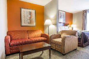 Hotel Sleep Inn & Suites Athens