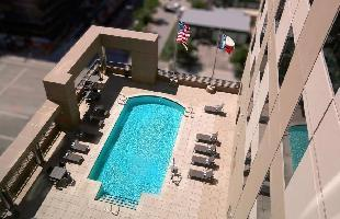 Hotel Homewood Suites Houston Downtown