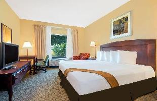 Hotel Days Inn Mcpherson Ks