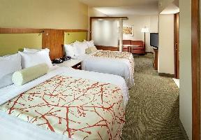 Hotel Springhill Suites Columbus Osu