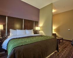 Hotel Comfort Inn & Suites Dothan
