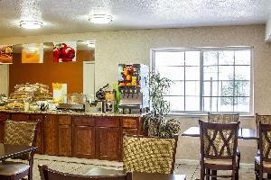 Hotel Quality Inn & Suites Lathrop - South Stockton