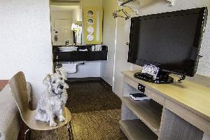 Hotel Motel 6 Coeur D'alene