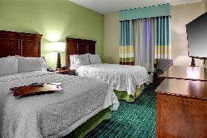 Hotel Hampton Inn & Suites Coconut Creek