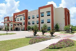 Hotel Best Western Plus College Station Inn & Suites
