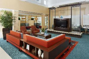 Hotel Residence Inn By Marriott Orlando Lake Mary