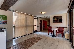 Hotel Motel 6 Jackson, Tn