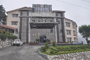 Hotel Mapple Hermitage Bhimtal
